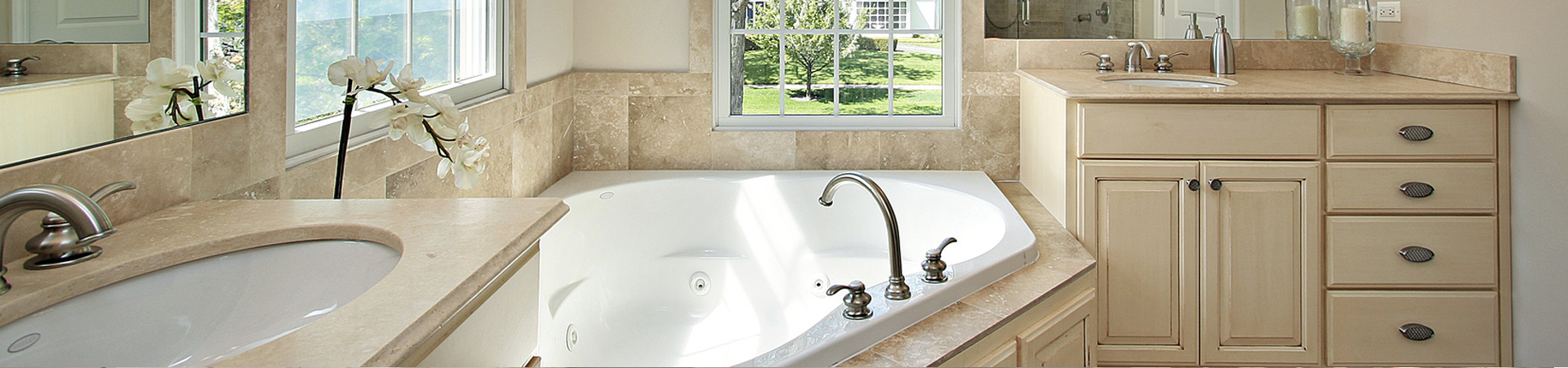 Bathroom Remodeling - Bath Remodel Contractor