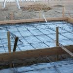 room addition foundation