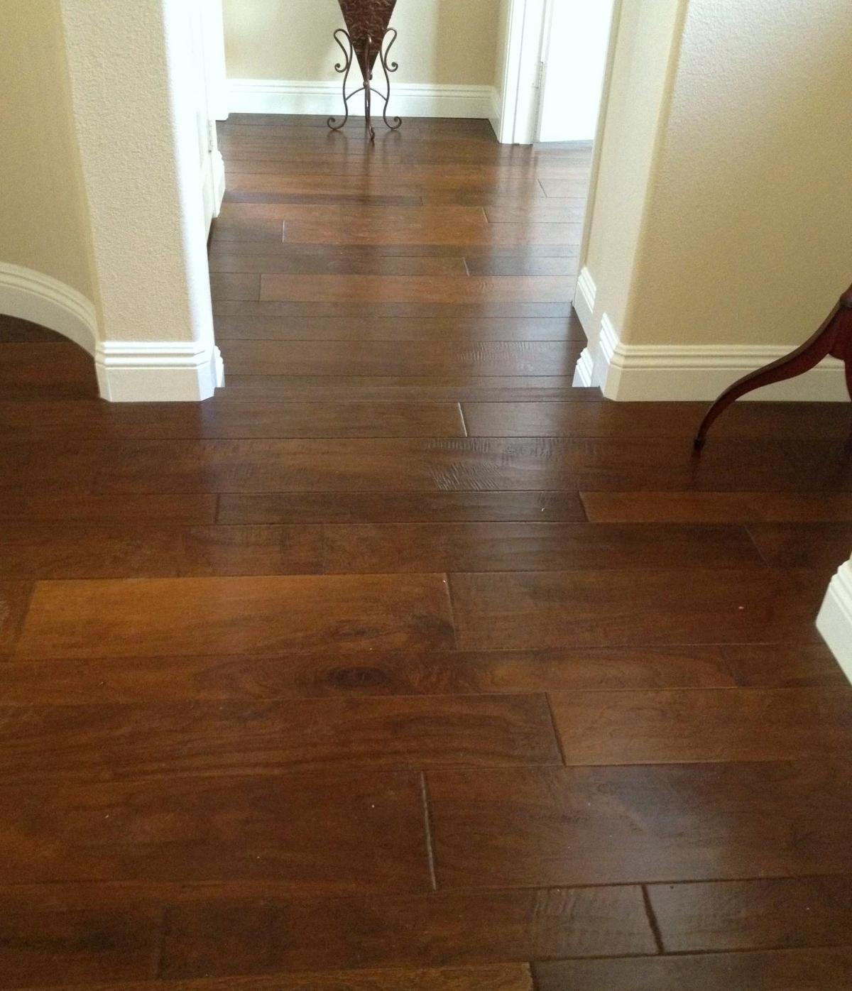 Wood flooring contractor for Wood floor contractors