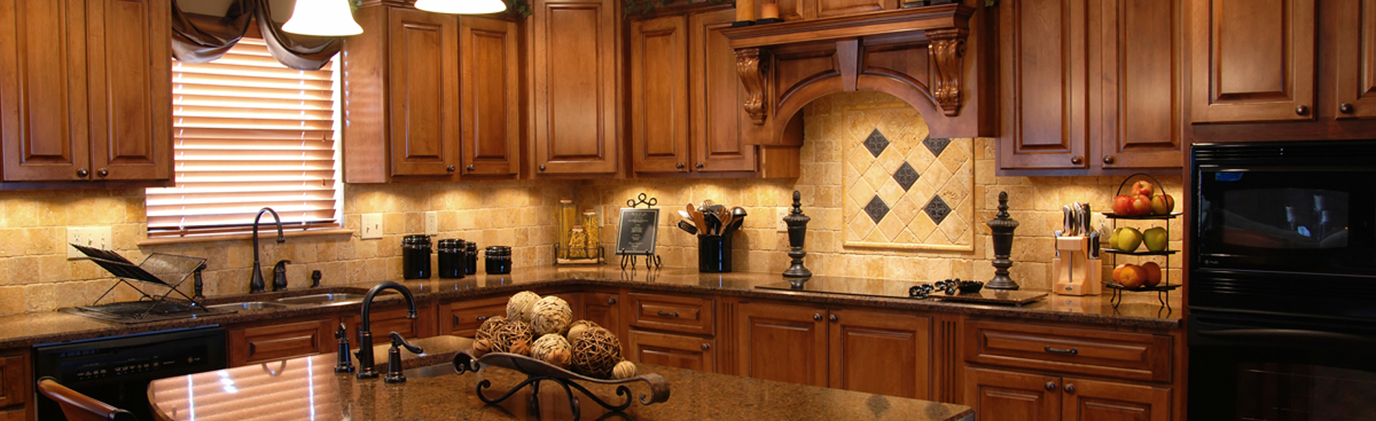 Traditional-Kitchen-Remodeling-brown-cab