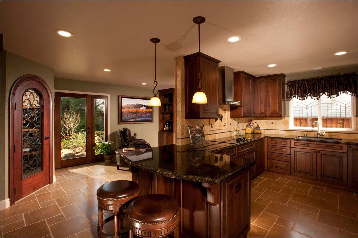 Kitchen Cabinets Mission Style Kitchen Colonial Style Cabinets Kitchens Hgtv Cream Cabinets With