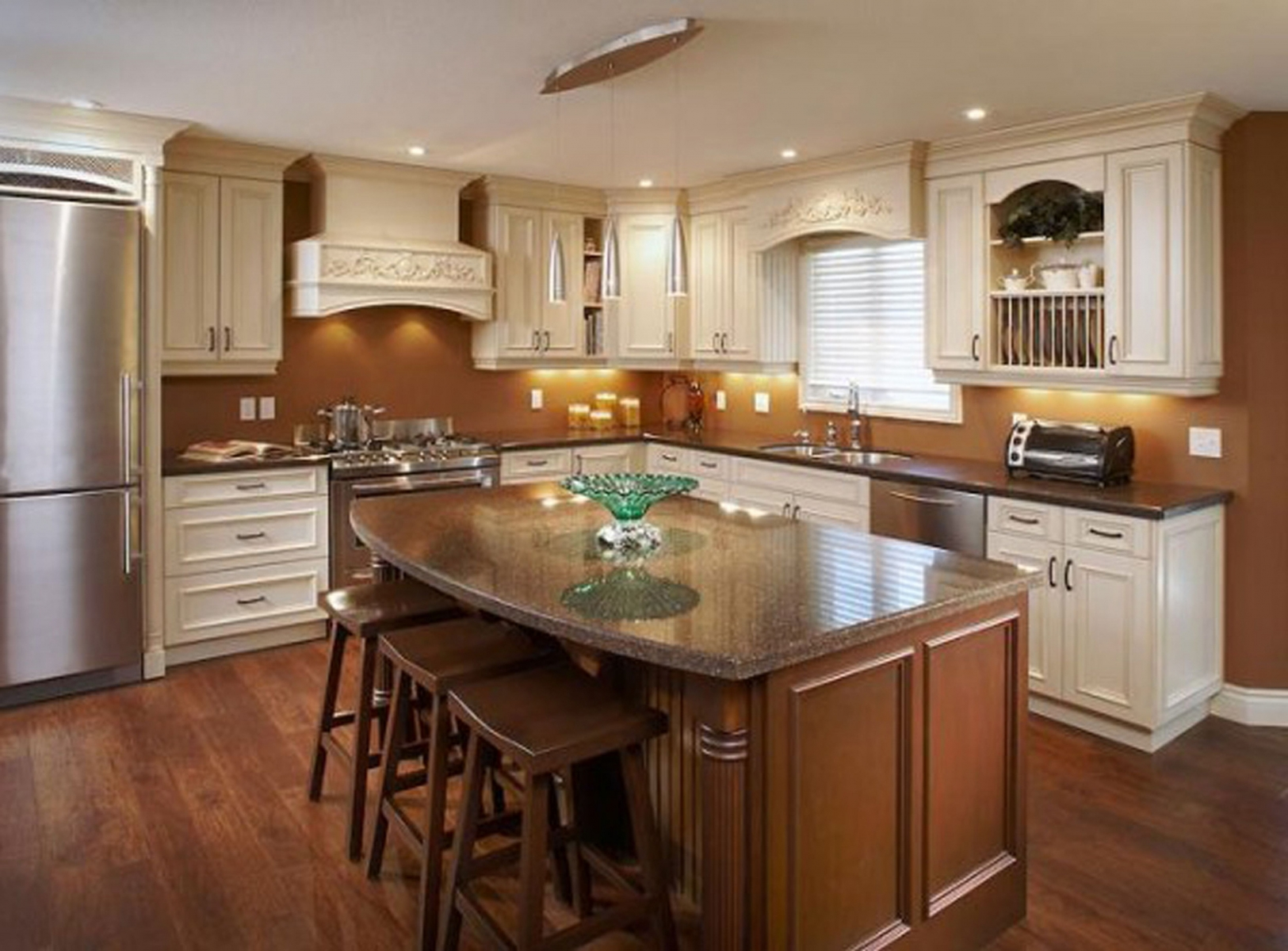 What Is A Kitchen: Kitchen Remodeling Contractor: Cabinets, Counters, Flooring
