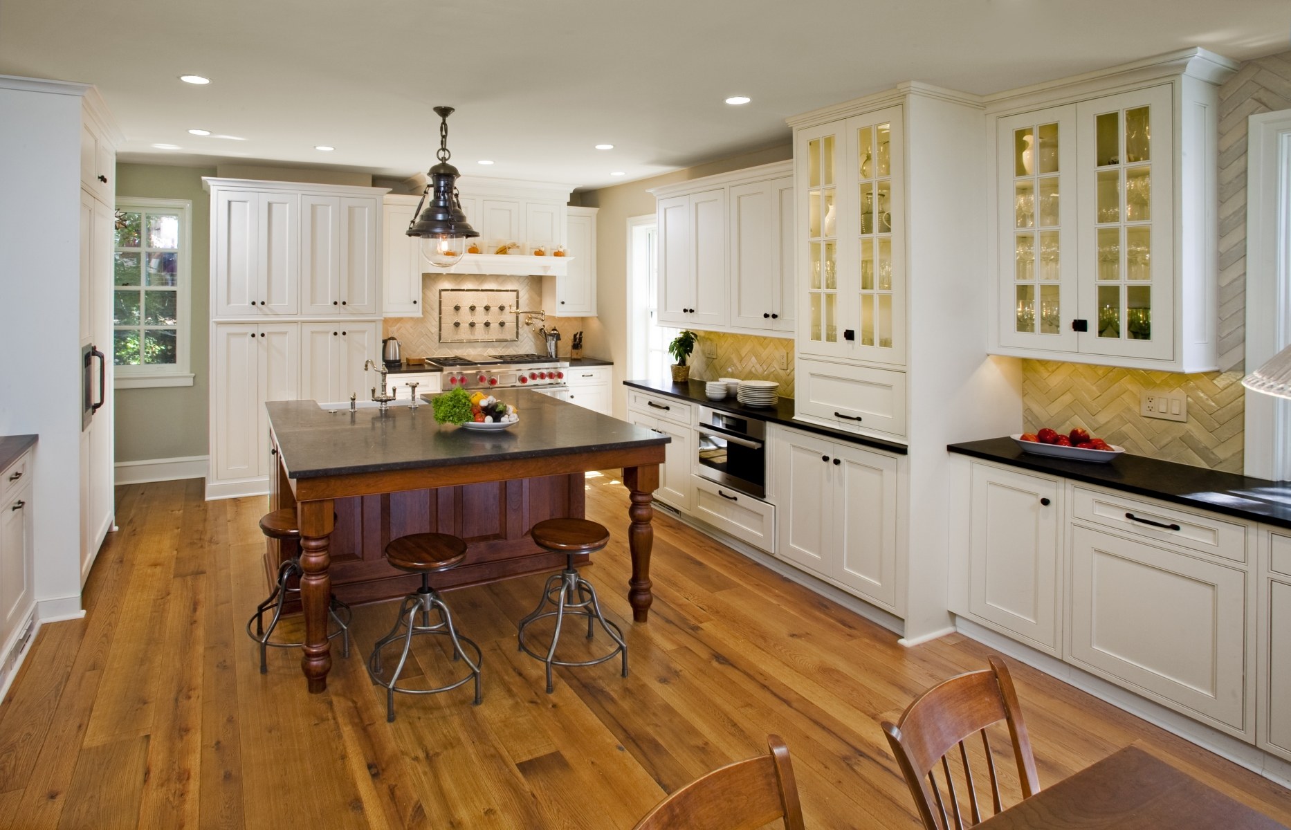 Professional Kitchen Flooring Kitchen Remodeling Contractor Cabinets Counters Flooring