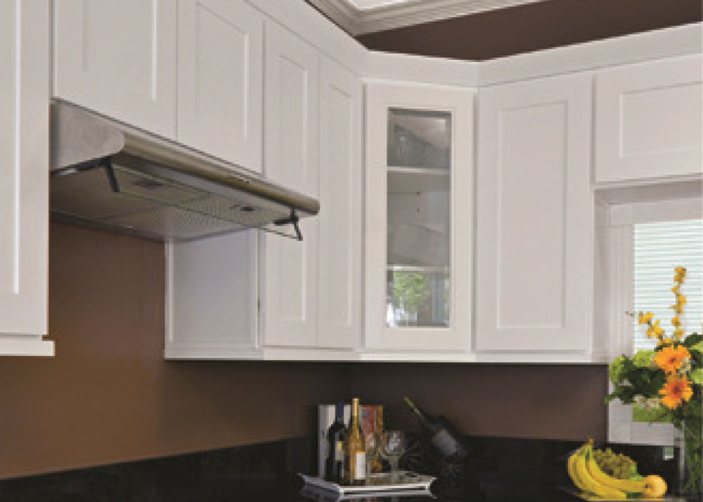 Kitchen cabinets for Birch kitchen cabinets