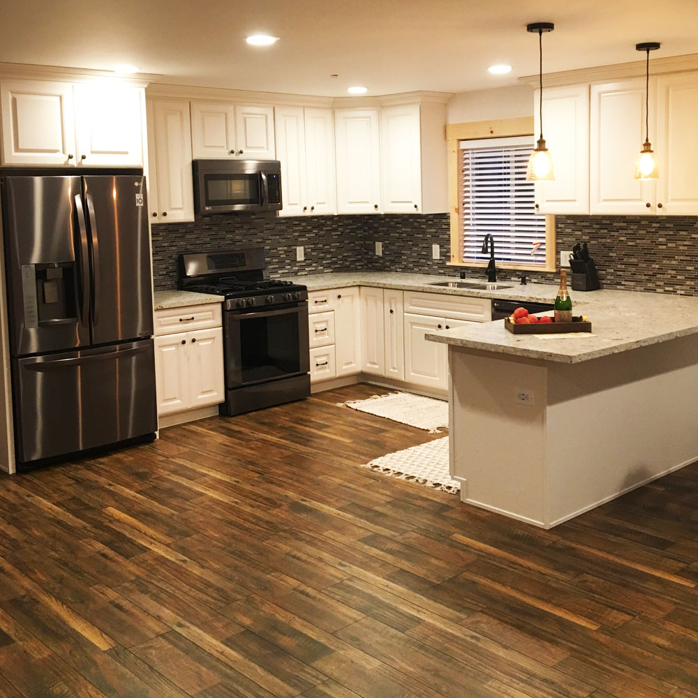 New Kitchen: Home Remodeling Contractor