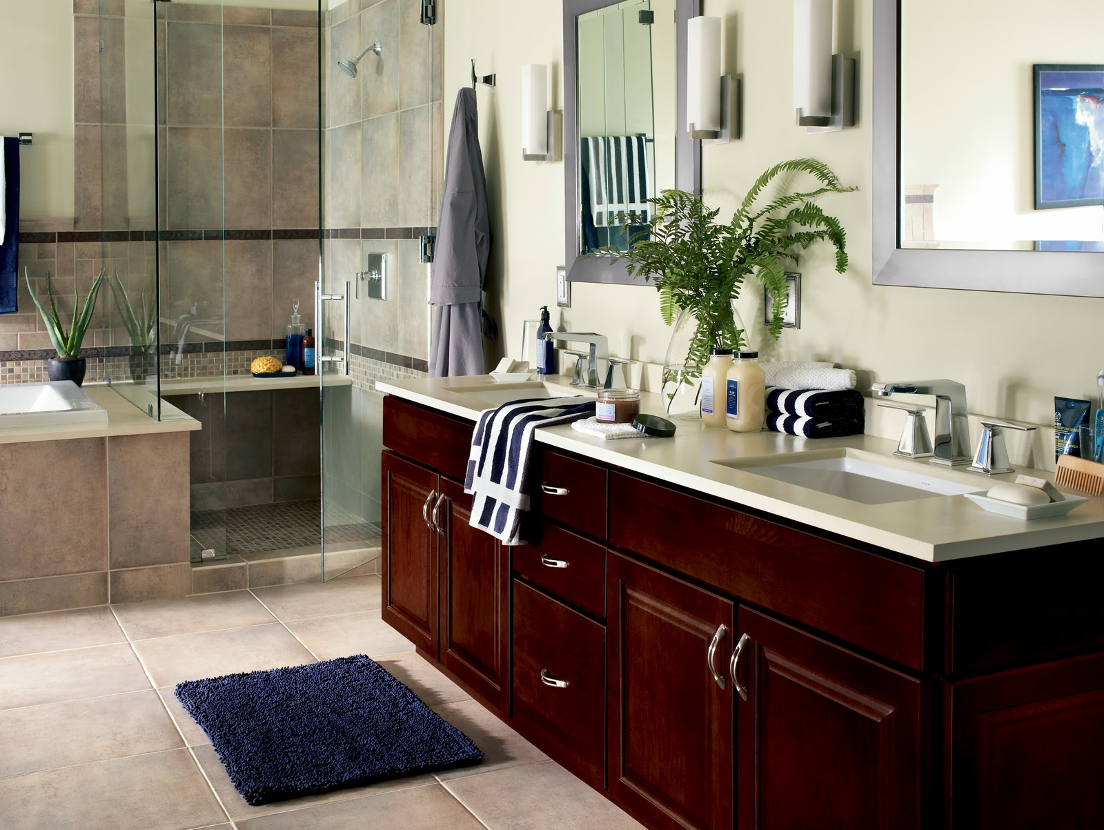 Bathroom Remodeling - Bath Remodel Contractor on Restroom Renovation  id=85915